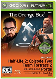360: ORANGE BOX (COMPLETE)